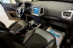 JEEP COMPASS 16OO DIESEL BUSINESS 40