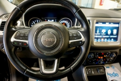 JEEP COMPASS 16OO DIESEL BUSINESS 42