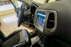 JEEP COMPASS 16OO DIESEL BUSINESS 43