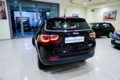 JEEP COMPASS 16OO DIESEL BUSINESS 6