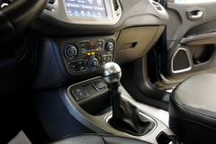 JEEP COMPASS 16OO DIESEL BUSINESS 61A