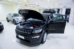 JEEP COMPASS 16OO DIESEL BUSINESS 7