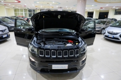 JEEP COMPASS 16OO DIESEL BUSINESS 8