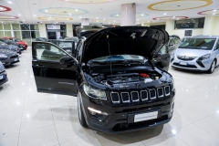 JEEP COMPASS 16OO DIESEL BUSINESS 9