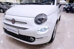 Fiat 500 Bianca 11B