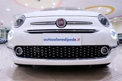 Fiat 500 Bianca 19A