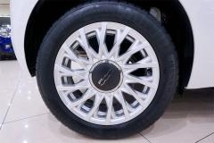 Fiat 500 Bianca 26
