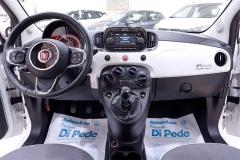 Fiat 500 Bianca 31