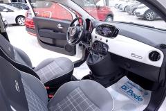 Fiat 500 Bianca 32