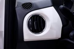 Fiat 500 Bianca 38