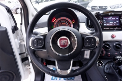 Fiat 500 Bianca 39