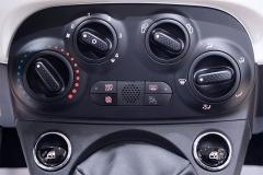 Fiat 500 Bianca 44