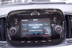 Fiat 500 Bianca 52
