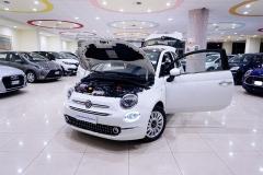 Fiat 500 Bianca 6