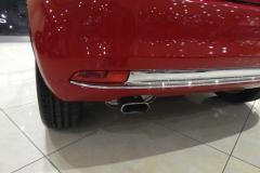 FIAT 500 USATO AZIENDALE MATERA BARI 21