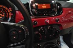 FIAT 500 USATO AZIENDALE MATERA BARI 36