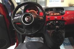 FIAT-500-1.2I-SEMESTRALE-AZIENDALE-MATERA-AZIENDALE-BARI-29