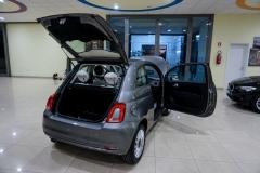 FIAT 500 LOUNGE USATA 10
