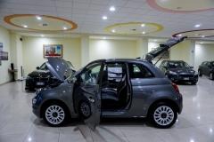 FIAT 500 LOUNGE USATA 15