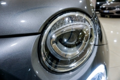 FIAT 500 LOUNGE USATA 20a