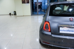 FIAT 500 LOUNGE USATA 25