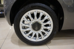 FIAT 500 LOUNGE USATA 31