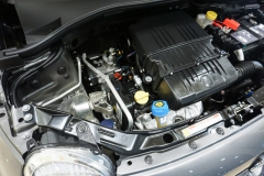 FIAT 500 LOUNGE USATA 33