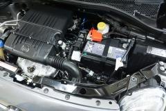 FIAT 500 LOUNGE USATA 34