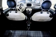 FIAT 500 LOUNGE USATA 38