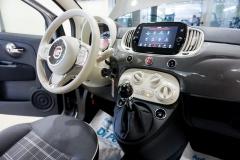 FIAT 500 LOUNGE USATA 42