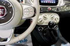 FIAT 500 LOUNGE USATA 45
