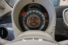 FIAT 500 LOUNGE USATA 48