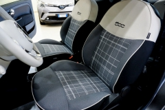 FIAT 500 LOUNGE USATA 62