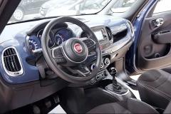Fiat 500L blu 38