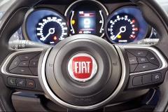 Fiat 500L blu 42