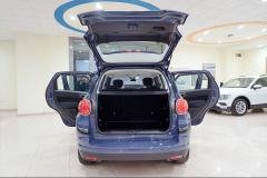 Fiat 500L blu 5