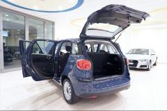 Fiat 500L blu 5A