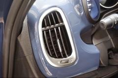 Fiat 500L blu 62