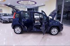 Fiat PANDA 16A