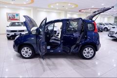 Fiat PANDA 17A