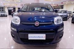 Fiat PANDA 18