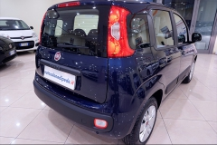 Fiat PANDA 21A
