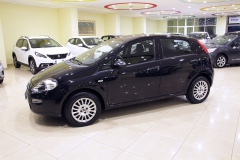 Fiat Punto 13