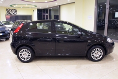 Fiat Punto 16