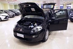 Fiat Punto 7