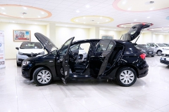 FIAT TIPO 1300 MJT USATO MATERA 11B