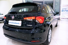 FIAT TIPO 1300 MJT USATO MATERA 18E