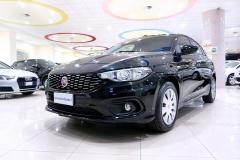 FIAT TIPO 1300 MJT USATO MATERA 19