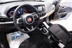 FIAT TIPO 1300 MJT USATO MATERA 26