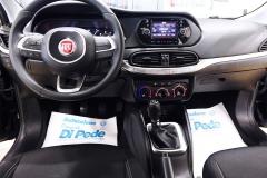 FIAT TIPO 1300 MJT USATO MATERA 27